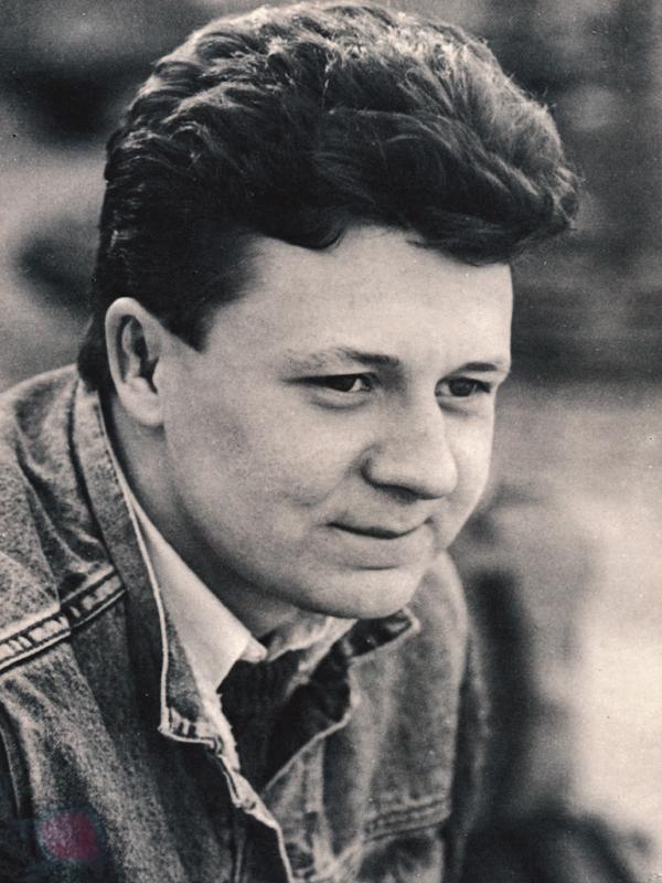 Tomáš Holý student